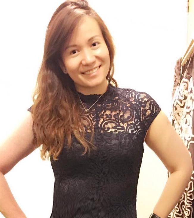 Profile picture of Grace Tan