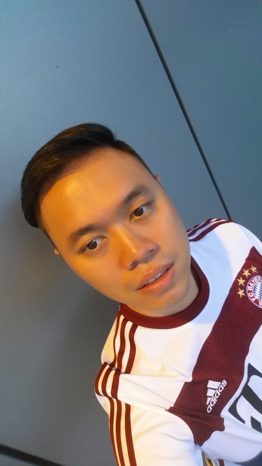 Profile picture of Woon Zhong Kang