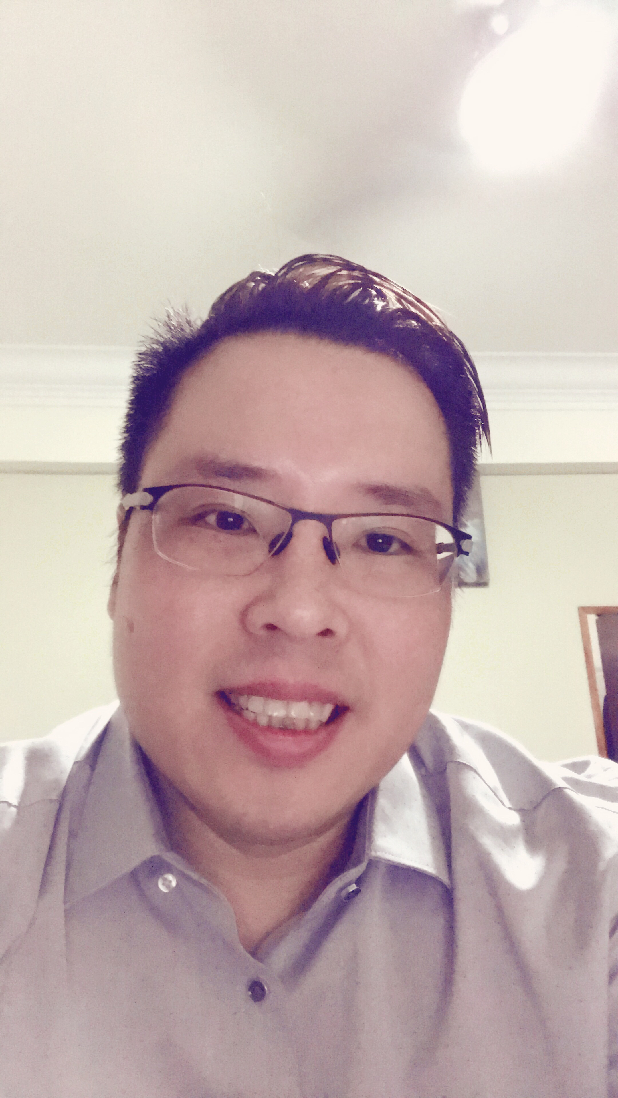 Profile picture of James Lim