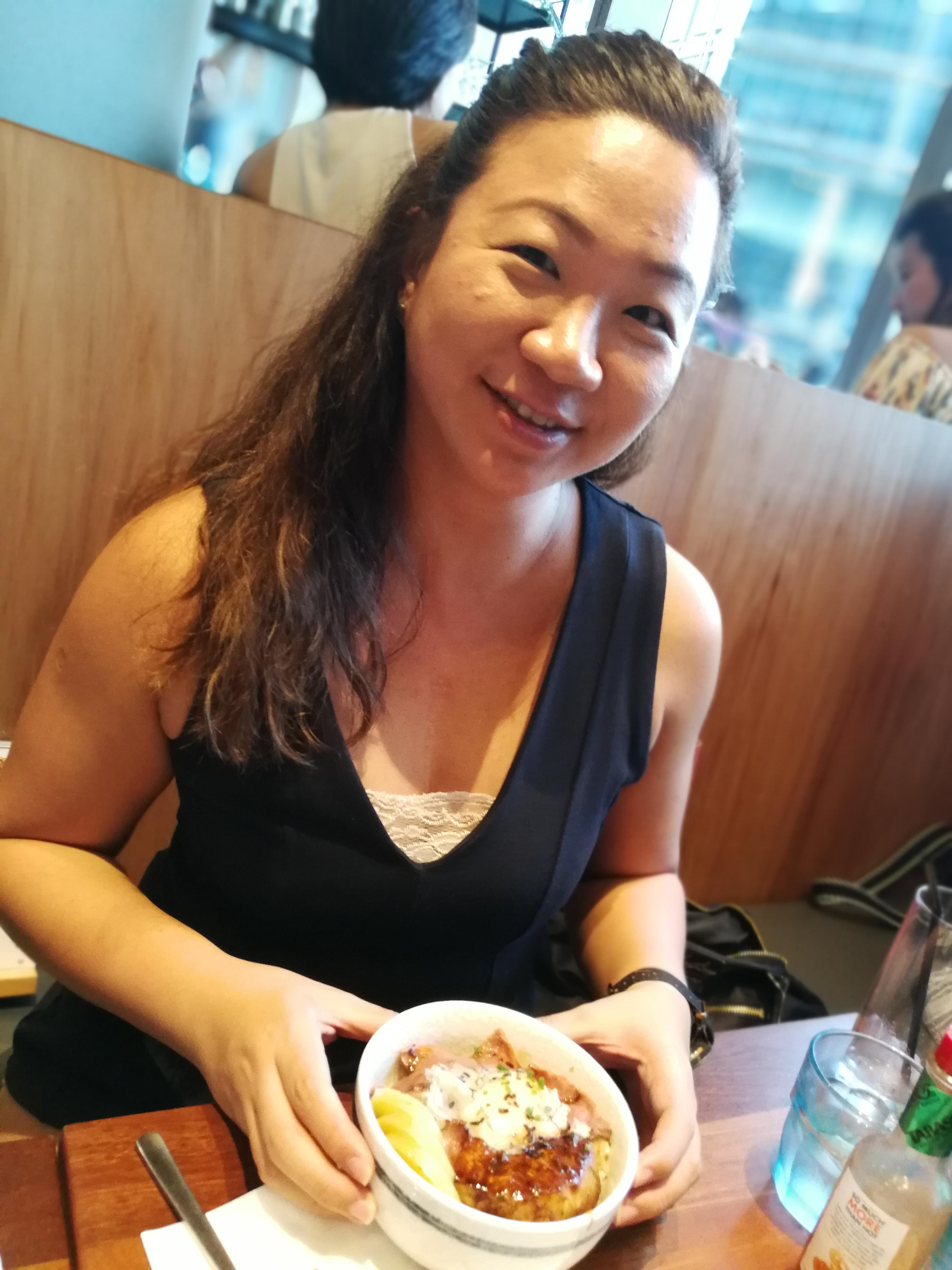 Profile picture of Carolyn Sim