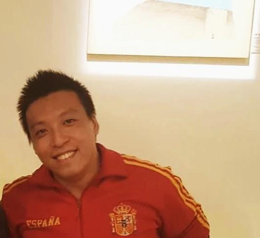 Profile picture of Vicente Arbol