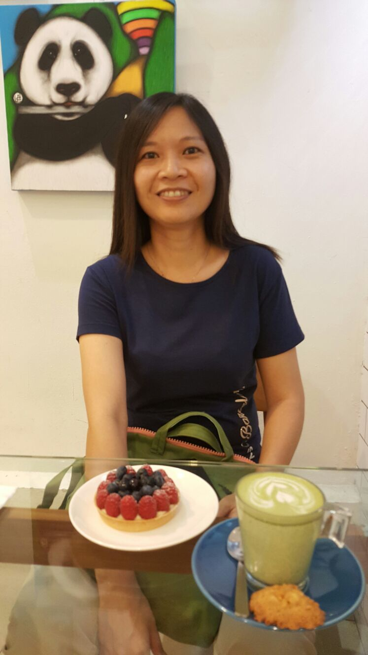 Profile picture of Diane Wee Geok Ching