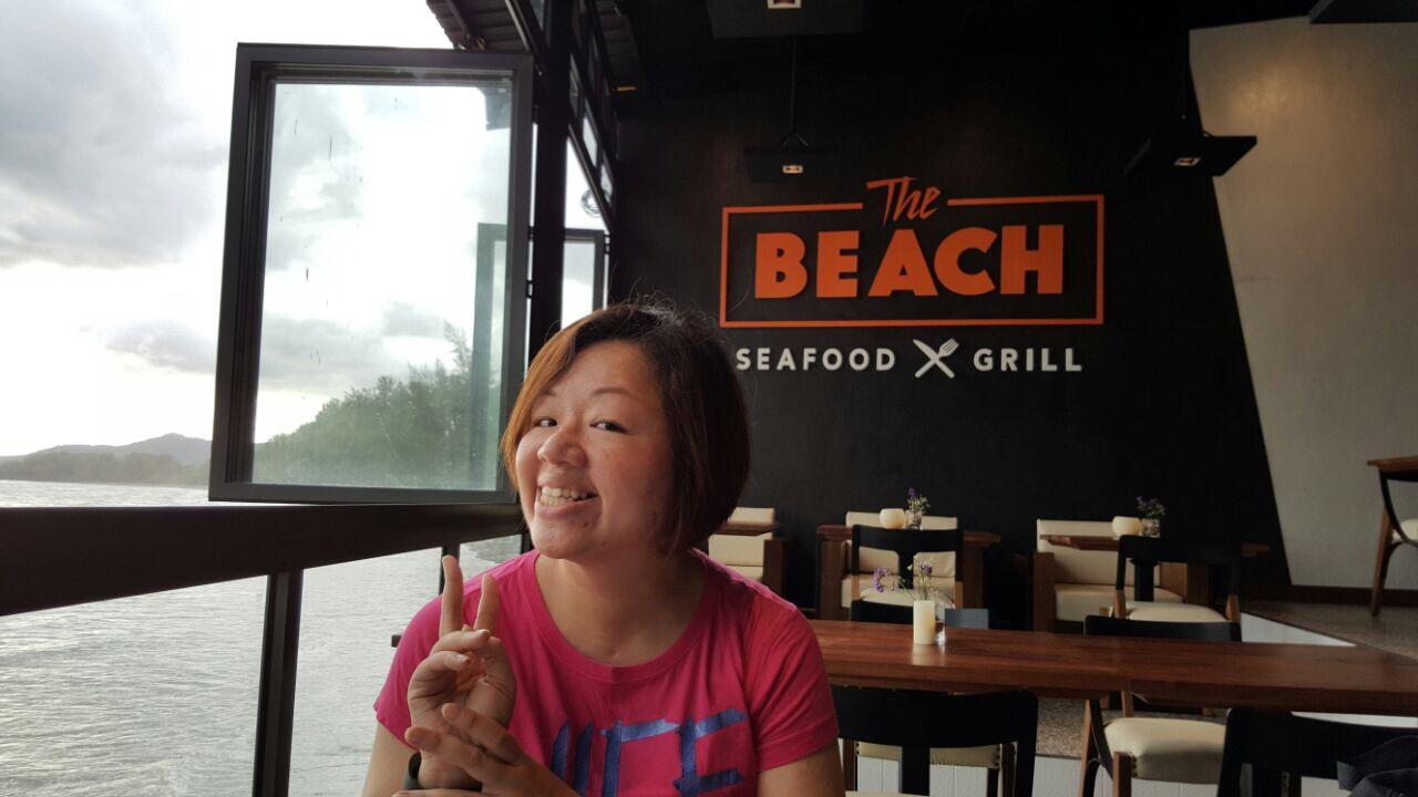 Profile picture of Tracia Chen