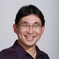 Profile picture of Patrick Khoo