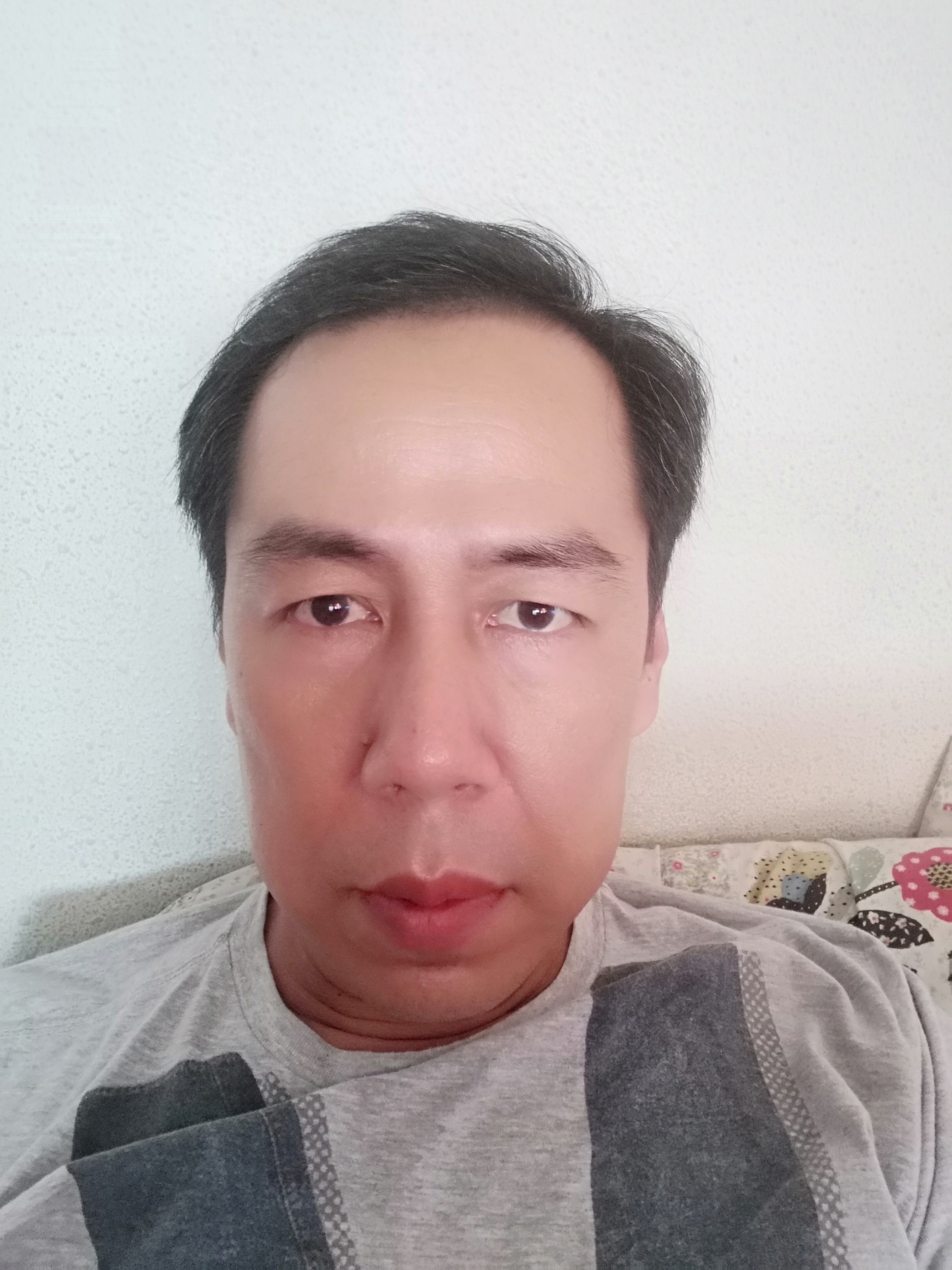 Profile picture of Wong Yih Ming