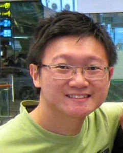 Profile picture of Lam Meng Hwee