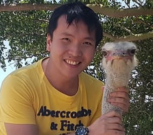 Profile picture of Jeremiah Lim